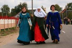 Фестиваль «Гольшанский замок – 2014» состоится 24 мая