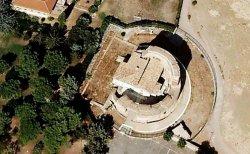 В Риме для туристов открыли древние катакомбы V века