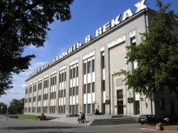 С 22 апреля музей истории Великой Отечественной войны закрыт для посещения