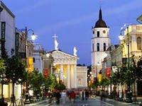 Эксперты: Литва под угрозой исчезновения с туристических витрин