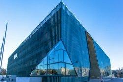 Уникальный музей создан в Польше на варшавском Муранове, в центре бывшего еврейского квартала