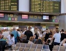 Треть иностранных туристов в Испании предпочитает Канары