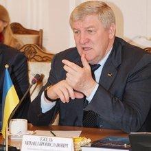 Посол Украины: «Надо активнее привлекать белорусов на украинские курорты, а украинцев – в белорусские санатории»
