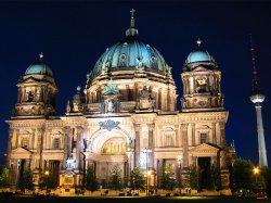 В Берлине пройдет «Длинная ночь музеев»