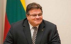 Глава МИД Литвы: порядок выдачи виз гражданам Беларуси – либеральный