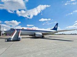 «Белавиа» увеличивает число рейсов в Париж, Варшаву и Барселону
