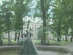 В первый майский день в Минске откроется сезон фонтанов