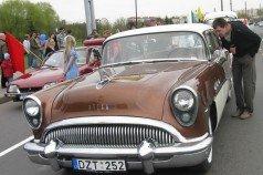 «Ретро-Минск–2014»: в ожидании экзотики