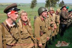 День Победы на Линии Сталина