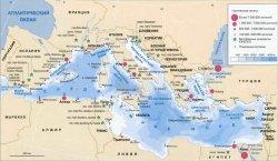 Туризм в южном Средиземноморье: год был удачным только для Марокко