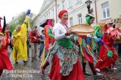 Чем удивит фестиваль национальных культур – 2014