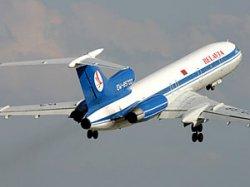 «Белавиа» и Международные авиалинии Украины начали совместную эксплуатацию линии Минск – Киев