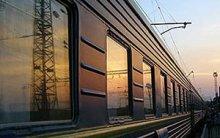 Маршрут некоторых поездов белорусского формирования в сообщении с Украиной временно изменен