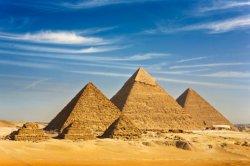 В Египте на одну гробницу стало больше