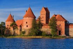 11 мая в Тракае будет ограничено транспортное движение: в древней столице Литвы пройдет крупнейший марафон