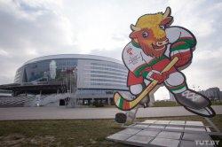 На чемпионат мира по хоккею в Беларусь уже приехали более полутора тысяч человек из 60 стран