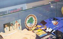 7 мая 2014 года ў філіяле Нацыянальнага гістарычнага музея Рэспублікі Беларусь «Доме-музеі І з'езда РСДРП» пачне працу выстава «Сектар»
