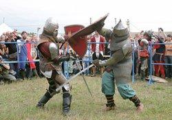 Пятый фестиваль средневековой культуры «Гольшанский замок» пройдет 24 мая
