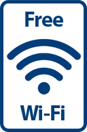 89 % испанских отелей предлагают бесплатный Wi-Fi