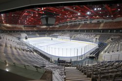 Личный билетик: «Газета.Ru» продолжает рассказ об особенностях грядущего хоккейного форума планеты