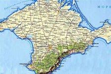 Россия собирается потратить на инфраструктуру Крыма до 900 миллиардов рублей