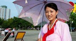 Северная Корея намерена развивать туризм