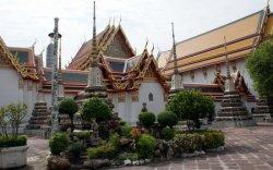 Таиланд изменил правила въезда в страну