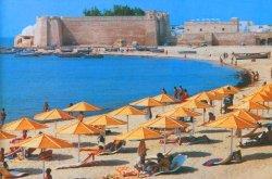 Компания be in travel презентовала Тунис из Минска: 2 региона, 7 отелей и первый вылет 30 мая