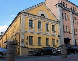 В ночь музеев музей истории города Минска приглашает вернуться в БССР