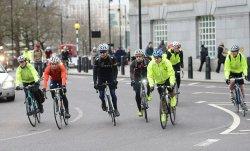 В Великобритании появятся специальные улицы для велосипедов