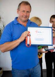 Поздравляем с юбилеем Игоря Клевцова!