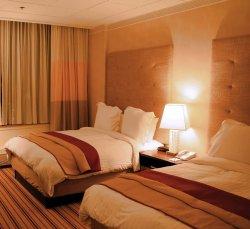 На время ЧМ свободные места можно найти во многих известных и недавно открытых столичных отелях