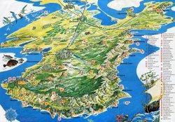 Поток туристов в Крыму уменьшился