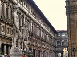 Галерею Уффици во Флоренции признали лучшим музеем Италии