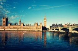 Лондон установил рекорд посещаемости туристами