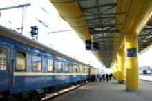 По Белорусской железной дороге в период майских праздников было перевезено более 900 тыс. пассажиров
