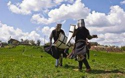 """23-25 мая в Полоцке пройдет фестиваль средневековой культуры """"Рубон"""""""