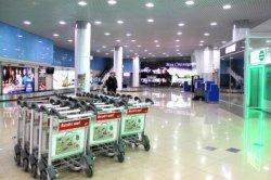 После реконструкции Национальный аэропорт стал привлекательнее для рекламодателей