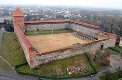 Ночным гостям Лидского замка 17 мая покажут комнату пыток и наказаний