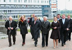 В фан-деревне в Минске во время ЧМ будут проживать более 17 тыс. болельщиков