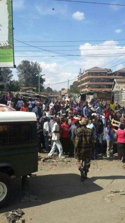 Страны Запада призывают своих туристов покинуть Кению