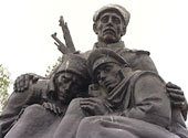 Подвиг бойцов, защищавших Сморгонь во время Первой мировой, увековечат в мемориальном комплексе
