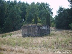 З'явіўся першы турыстычны маршрут па Піншчыне, прысвечаны падзеям Першай сусветнай вайны