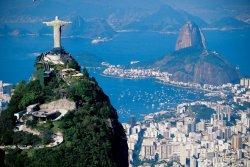 Бразилия просит туристов не препираться с местными грабителям