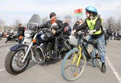 Около 3 тыс. мотоциклистов примут участие в XIV Брестском международном байк-фестивале