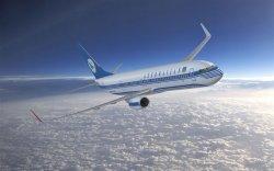 Azerbaijan Airlines возвращаются в Беларусь
