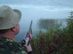 Спортивную охоту намерены развивать в Могилевской области