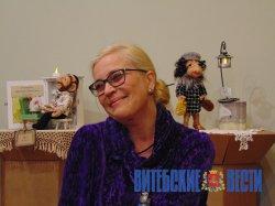 В Арт-центре Марка Шагала поселились куклы