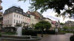Баден-Баден стал русским городом?