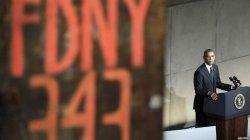 В Нью-Йорке открыли музей в память о трагедии 11 сентября